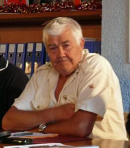 André Charmeil
