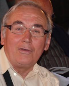 Bernard Carrere