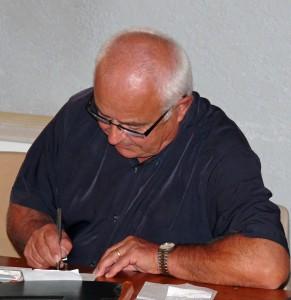 Bernard Feschet
