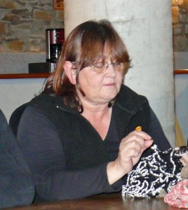 Brigitte Baral