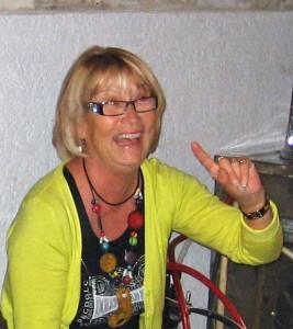 Brigitte Gomes