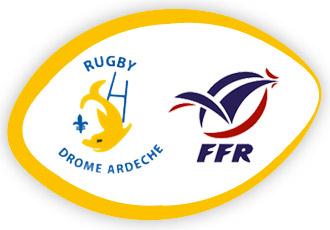 Comité bi-départemental de rugby Drôme Ardèche
