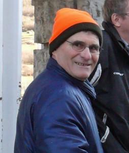 Gerard Allier