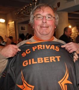 Gilbert Landreau
