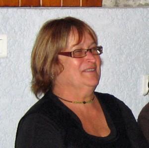 Martine Sanial