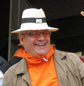 Paul Chautard