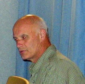 Serge Thibon