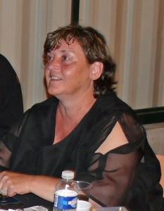 Sophie Dubali