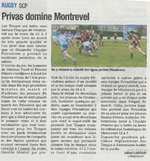La-Tribune_ Privas-domine-Montrevel_20-02-14