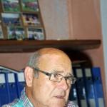 Rugby - AG 2014 Reygnier Michel