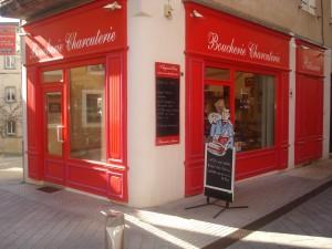 Boucherie, Charcuterie, Traiteur - Raynaud