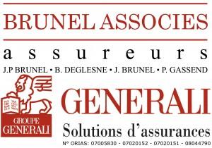 Brunel associés assureurs Generali