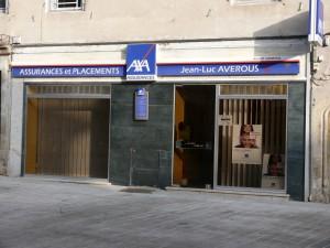 Axa agence Averous Lavis Loncelle