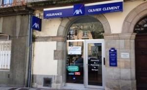Axa agence Clement