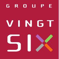 Groupe Vingt-Six