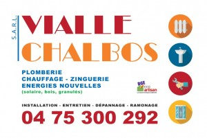 Plomberie Vialle Chalbos