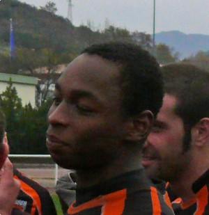 Mahamadou Touré de retour dans le groupe