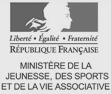 Ministère des sports, de la jeunesse, de l'éducation populaire et de la vie associative