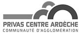 Communauté de communes Privas Centre Ardèche