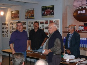 AG SCP Rugby 13 juin 2012