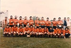 Seniors 1 saison 78-79