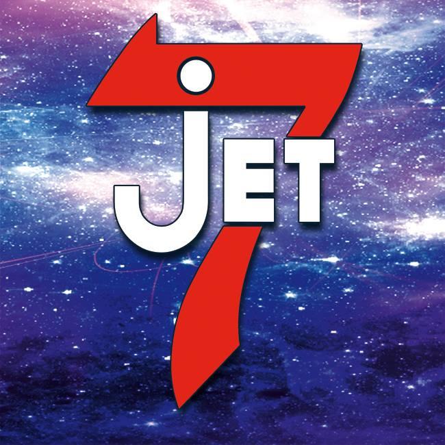 Le Jet 7