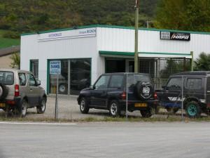 Mignon Automobiles