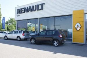 Renault SDA