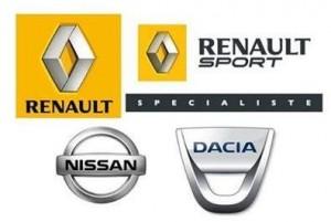 Renault Privas