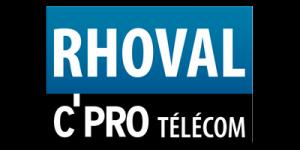 Rhoval C'Pro télécom