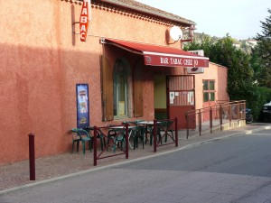 Bar chez Jo