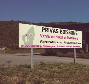 Privas Boissons