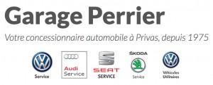 Garage Perrier