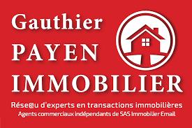 Gauthier Payen Immobilier
